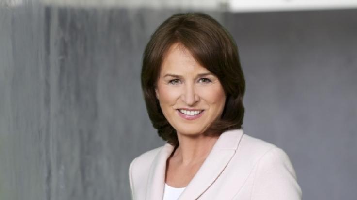 Susanne Conrad ist die Autorin des Rückblicks