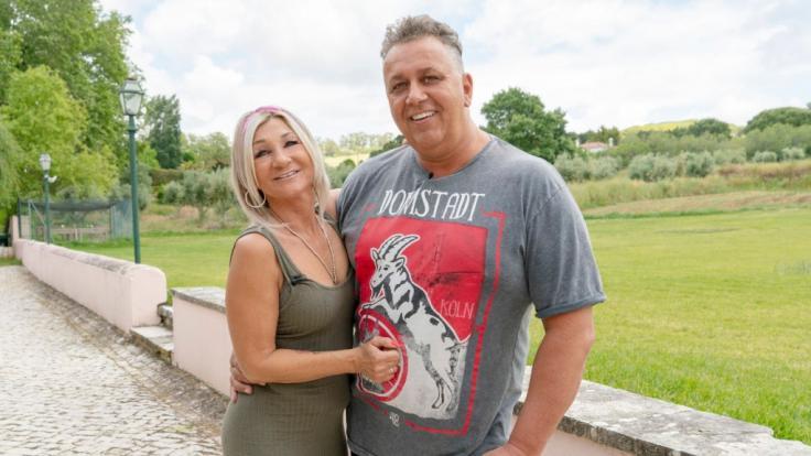 Frank und Elke Fussbroich sind Teil der neuesten Staffel von