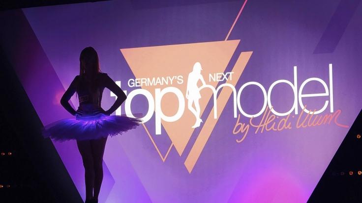 Germany's next Topmodel - by Heidi Klum bei ProSieben (Foto)