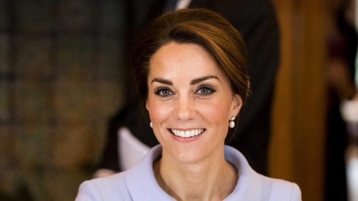 Kate Middleton - auch bekannt als Herzogin Kate - feiert am 9. Januar ihren 36. Geburtstag.