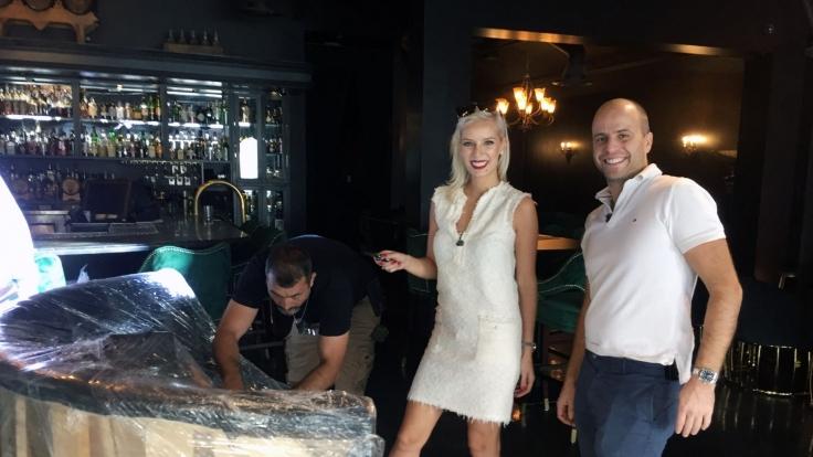 Oksanas Traum vom Glück bei RTL