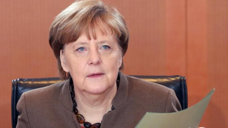 Das CDU-Wahlprogramm für 2017 soll auch Steuersenkungen beinhalten.