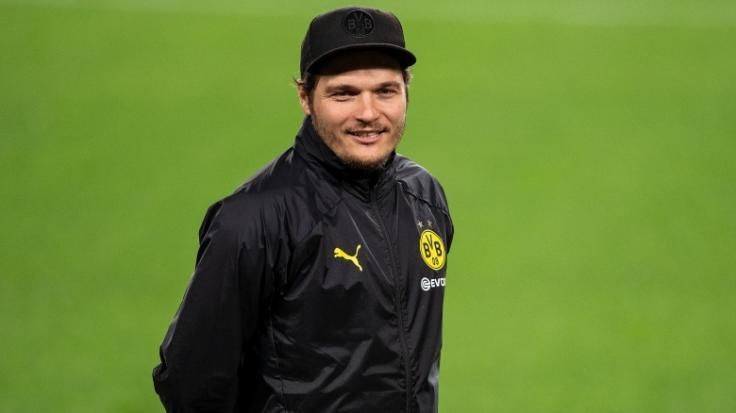 Edin Terzic soll Borussia Dortmund wieder an die Spitze führen. (Foto)