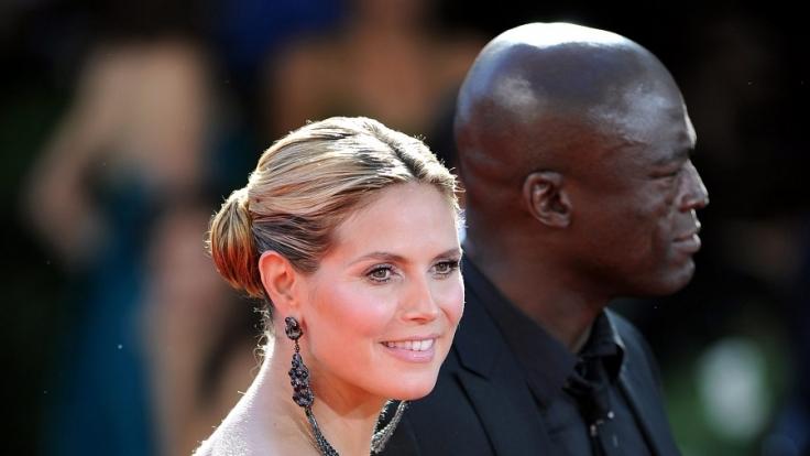 Jahre nach der Trennung sprechen Heidi und Seal über ihre Ehe.