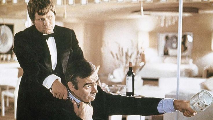 James Bond 007 - Diamantenfieber bei VOX (Foto)