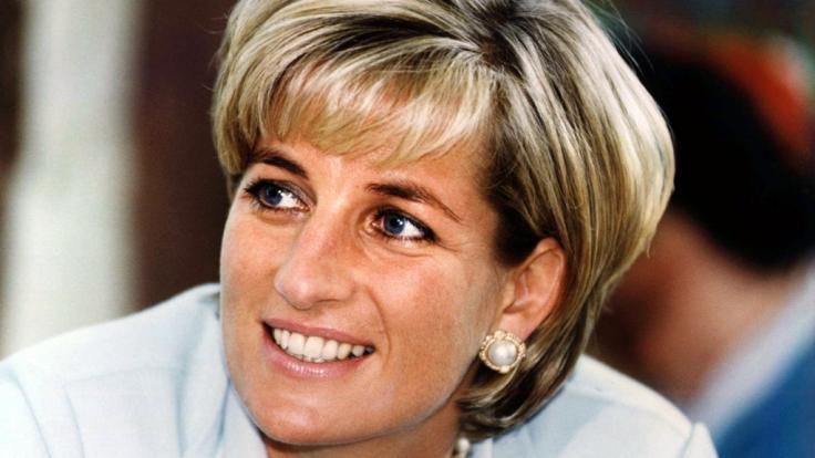 Um den Unfalltod von Prinzessin Diana im August 1997 ranken sich auch heute noch zahlreiche Mysterien.