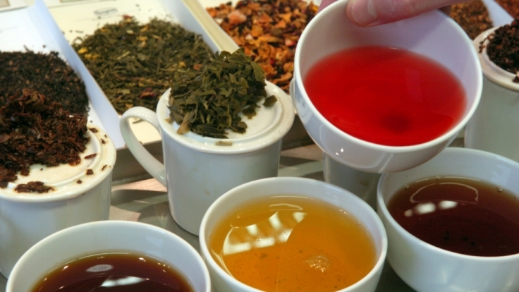 Schwarztee im Test: Die Stiftung Warentest hat 27 schwarze Tees unter die Lupe genommen. (Foto)