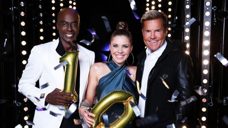 """Die Jury von """"Das Supertalent"""" darf heute leider nicht auf Sendung gehen. (Foto)"""