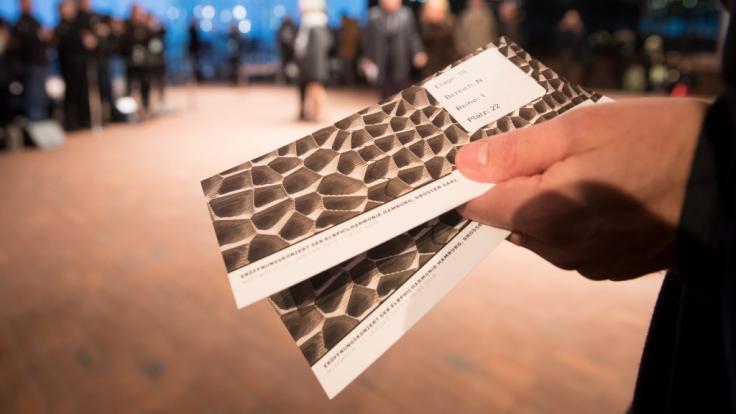 Viagogo Gefälschte Tickets