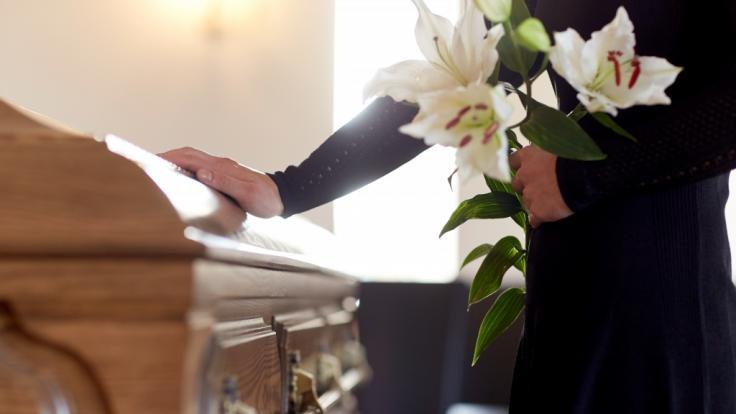 """Schauspieler Harry Hains (""""American Horror Story"""") ist mit nur 27 Jahren gestorben (Symbolfoto). (Foto)"""
