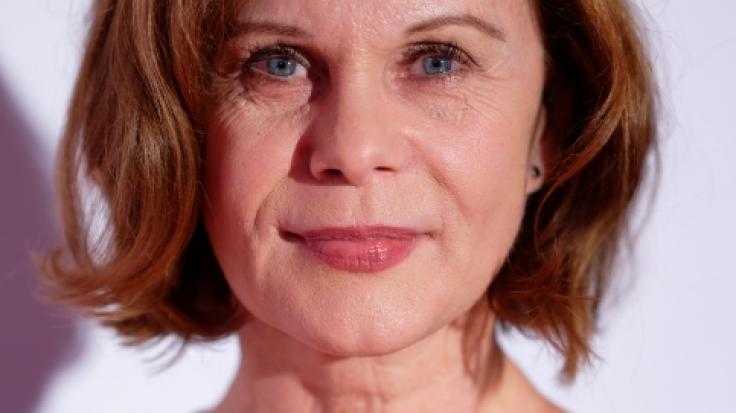 """Petra Blossey spricht im Gespräch mit RTL über ihre Gefühle für einen """"Unter Uns""""-Star. (Foto)"""