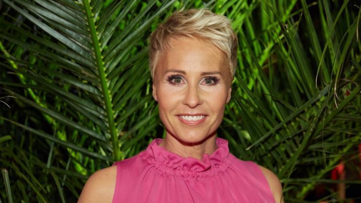 Sonja Zietlow privat: Die Dschungelcamp-Moderatorin hat viele überraschende Talente. (Foto)