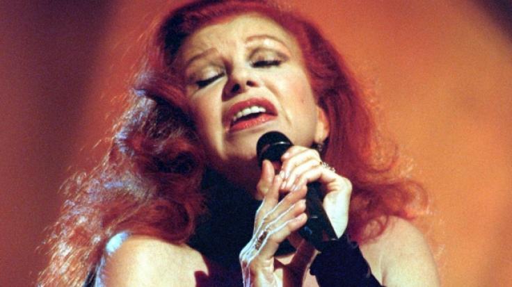 Maria Ilva Biolcati ist mit 81 Jahren gestorben. (Foto)