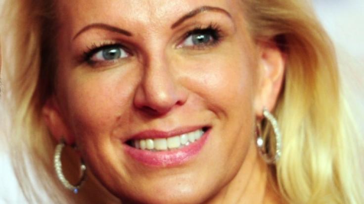 Claudia Norberg gab die Trennung von ihrem Partner bekannt. (Foto)
