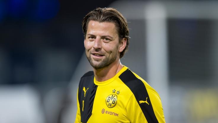 Ex-BVB-Torwart Roman Weidenfeller freut sich auf seine Rolle beim