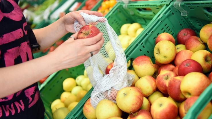 Plastikfrei einzukaufen ist manchmal gar nicht so schwer. (Foto)