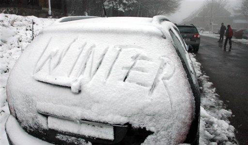 Warm und sicher (Foto)