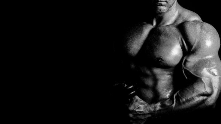 """Schock in der Bodybuilding-Welt: Muskelmann George Peterson III. alias """"Da Bull"""" ist mit nur 37 Jahren gestorben. (Foto)"""