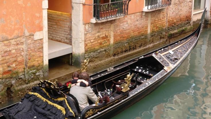 Wer nach Italien fährt, kann sich dort schnell mit Hepatitis A und B anstecken.