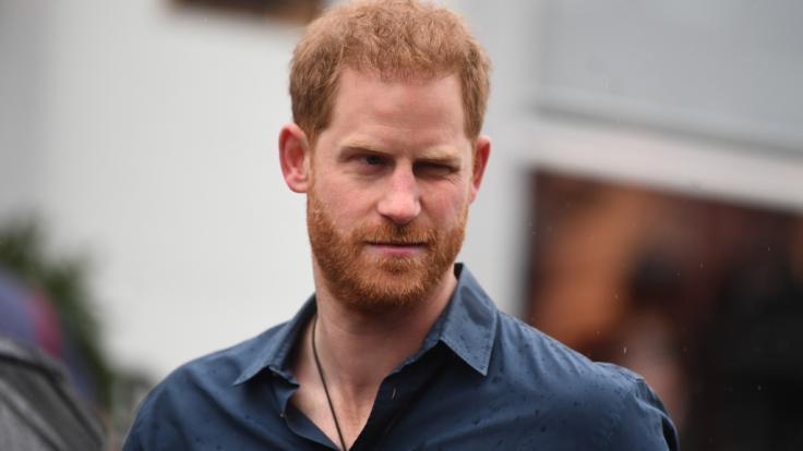 Wird Prinz Harry bald ohne royale Titel und ohne Erbe dastehen? (Foto)