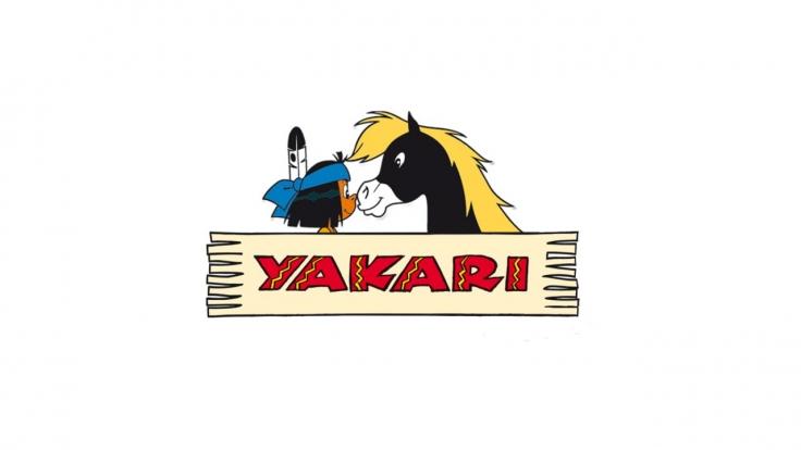 Yakari bei KiKA (Foto)