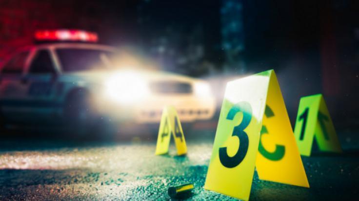 Im US-Bundesstaat hat ein Mann seine Opfer getötet und zerstückelt.