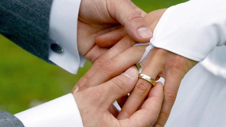 Vanessa Stanat erlebt den schlimmsten Alptraum einer Braut zu ihrer Hochzeit (Foto)