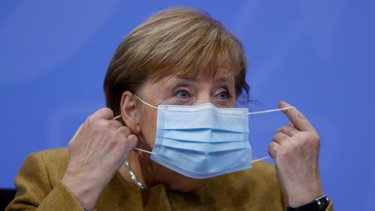 Bundeskanzlerin Angela Merkel wird die Ministerpräsidenten der Länder am Sonntag (13.12.2020) zu einem weiteren Corona-Gipfel zusammentrommeln, um das weitere Vorgehen im Kampf gegen die Pandemie zu besprechen.
