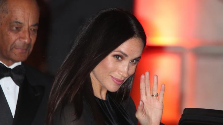 Ist Meghan Markle privat eine verwöhnte Diva? (Foto)