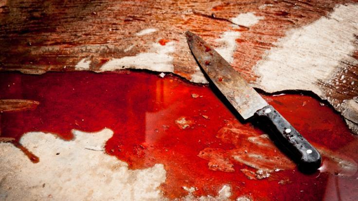 In Düsseldorf hat ein Familienvater seine Ehefrau erstochen. (Symbolfoto) (Foto)