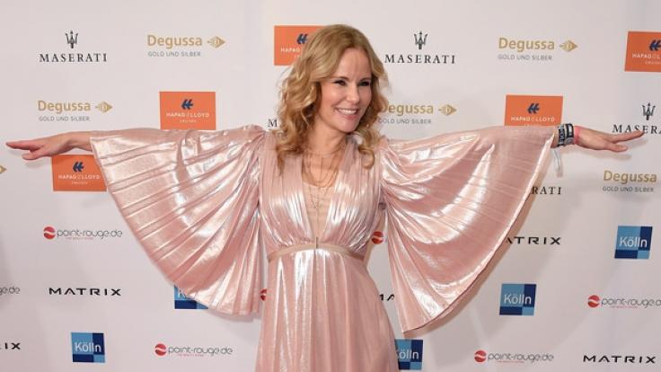 Katja Burkard will einen zweiten Tanzversuch wagen.