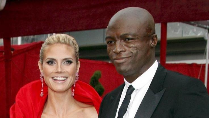 Finden Heidi Klum und Seal wieder zusammen?