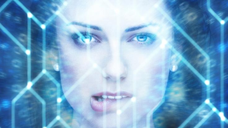 Sex mit Robotern, die über Künstliche Intelligenz verfügen, ist längst keine Zukunftsmusik mehr. (Symbolbild)