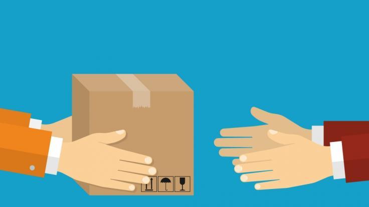 CDU-Politiker wollen mit Paketabgabe den Einzelhandel unterstützen.