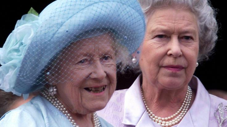 Die ältesten Royals der Welt - Was ist ihr Geheimnis und wer sind sie?