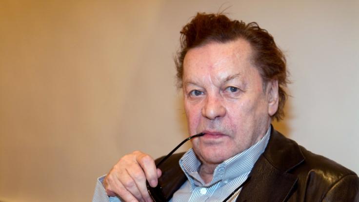Hat ein Jahr voller Pleiten, Pech und Pannen: Helmut Berger wurde nun wegen Bigamie angezeigt. (Foto)