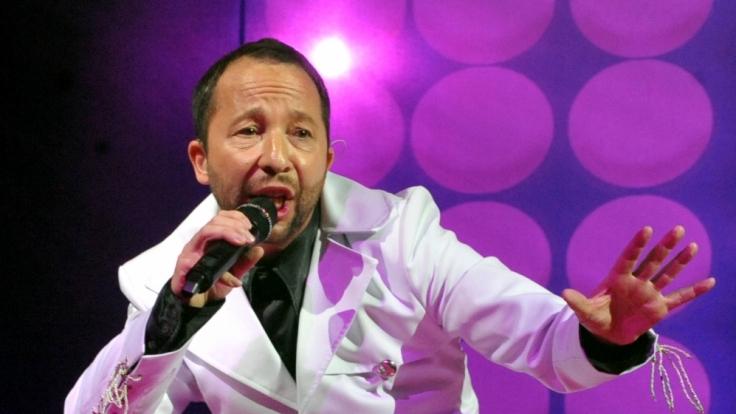 DJ Bobo ist für seine aufwendigen Bühnenshows bekannt. (Foto)