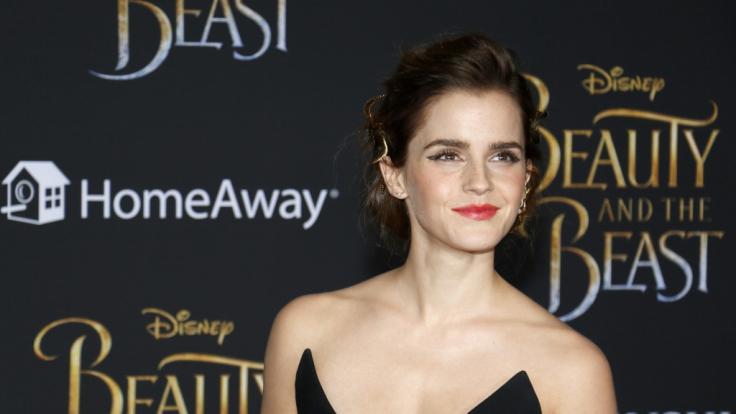 """Mit einer Reihe von Tweets räumte """"Harry Potter""""-Star Emma Watson nun mit einigen Gerüchten kräftig auf. (Foto)"""