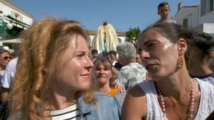Rituale der Welt - Camargue-Wallfahrt der Hoffnung bei Arte (Foto)