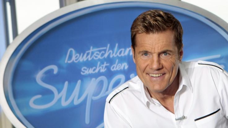 Dieter Bohlen, Jurychef der RTL-Show «Deutschland sucht den Superstar» (DSDS) (Foto)