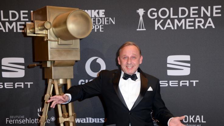 Wie lebt Schauspieler Alexander Held heute? (Foto)