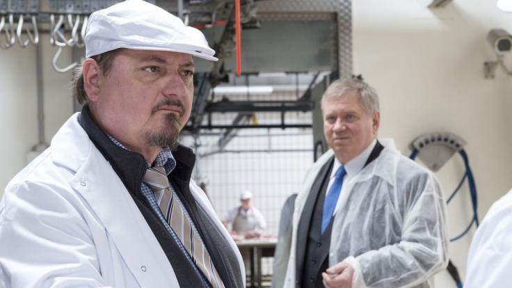 Der Staatsanwalt bei ZDF (Foto)