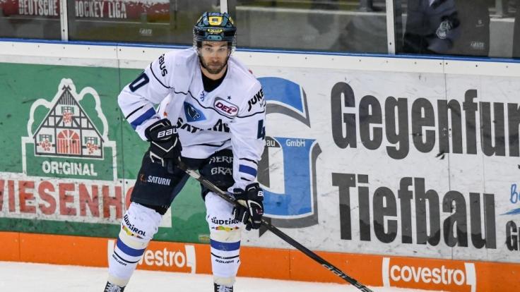 In der Deutschen Eishockey Liga laufen aktuell die Viertelfinalspiele.