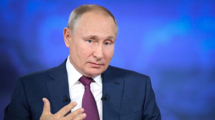 Wladimir Putin verabschiedete ein neues Gesetz zu Weinprodukten in Russland (Foto)