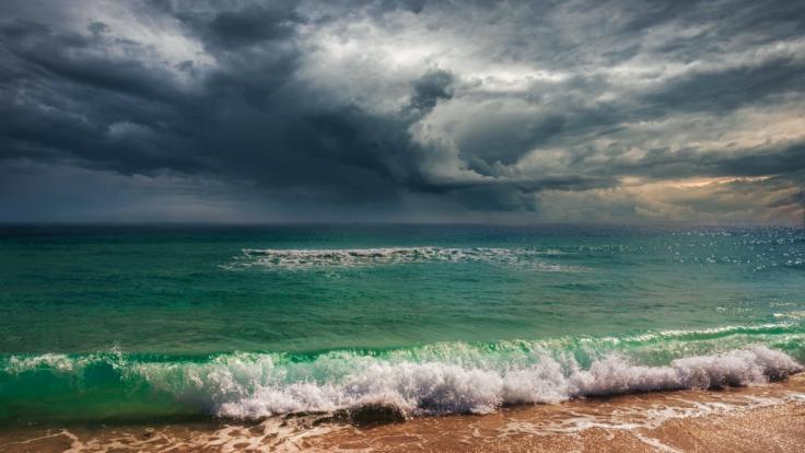 Zieht nun ein Hurrikan auf Florida zu?