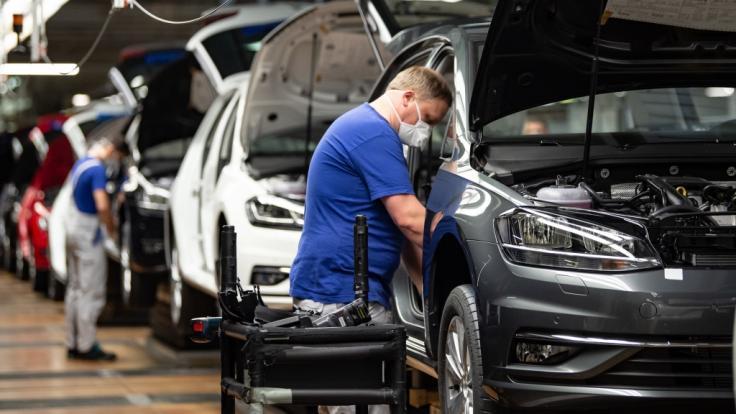 Wie viele Jobs sind wegen Corona in Deutschland in Gefahr? (Foto)