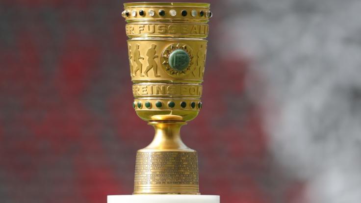Dfb Pokal Auslosung Halbfinale 2020