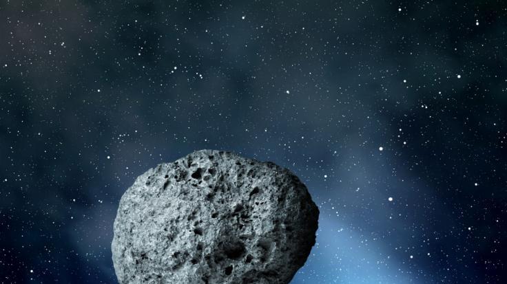 Die Nasa beobachtet den Weltraum mit Argusaugen. (Foto)