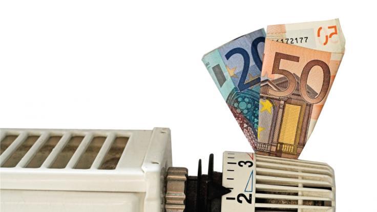 Deutschen Verbrauchern droht eine Kostenexplosion im kommenden Winter. (Foto)