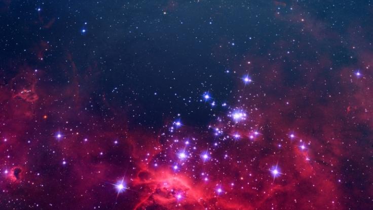 Im Mai können sich Hobby-Astronomen auf einige Highlights freuen. (Foto)